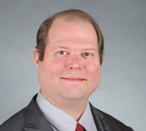 Tim Kettler, Marketing Manager