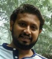 Subhashish D.