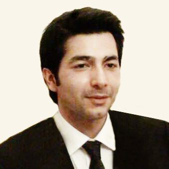 Hamzah Tariq, Marketing Manager
