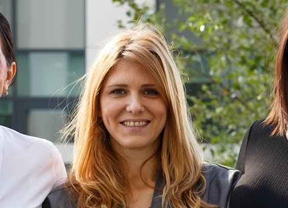 Oana Serban, Marketing Manager, ZephyrTel