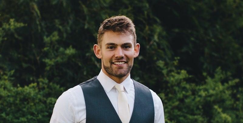 David Poepping, Sales Development Representative