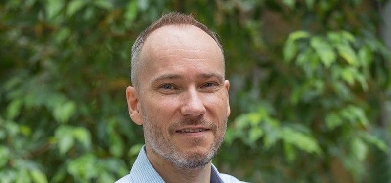 Attila Beko, SVP of Finance, Trilogy