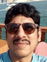 Vasanth R