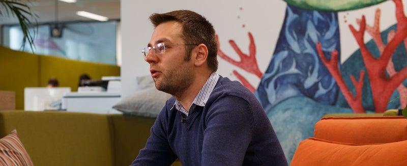 Bogdan Tenea, Subsystem CTO