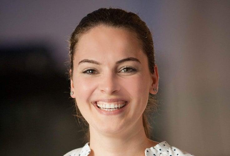 Roxana Rosu, Channel Marketing Coordinator