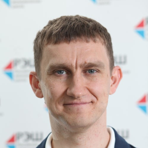 Dmitry Shutenkov, VP of Professional Services