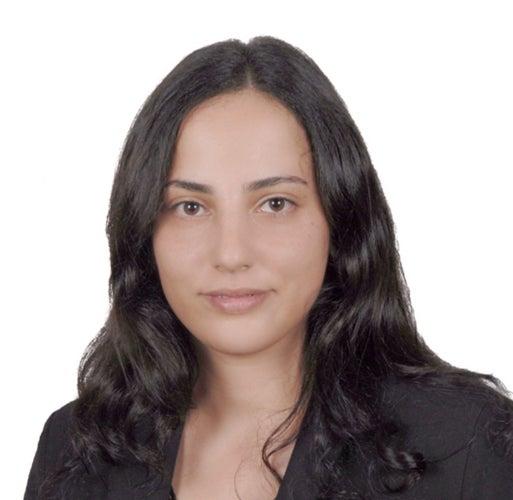 Irem Ozkan, Finance Manager