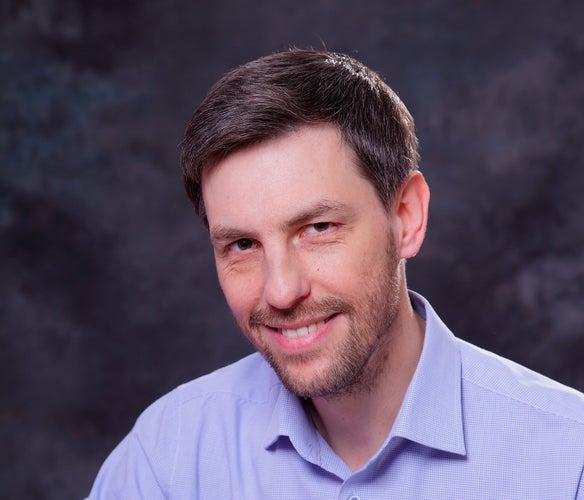 Slava Kulakov, VP of Engineering