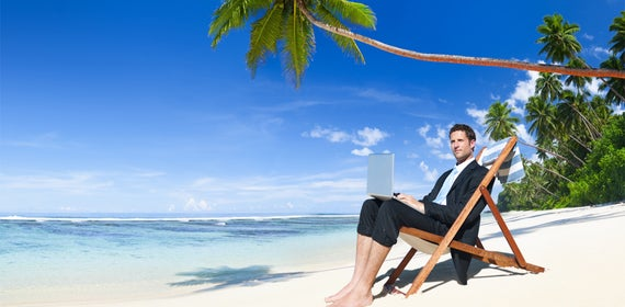 The Truth Behind the Top Myths About Remote Working