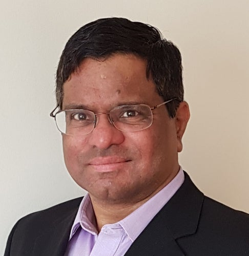 Venu Sripada, Technical Delivery Owner
