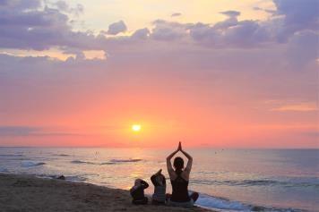 Ouder&Kind yoga Yarlung Zutphen