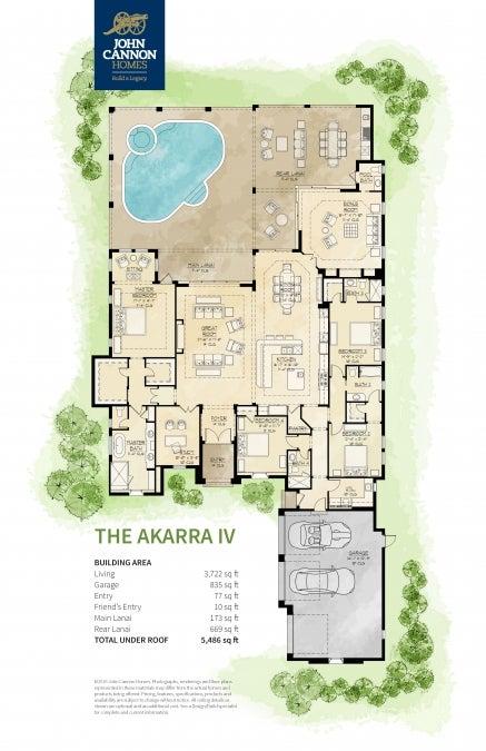 Akarra IV