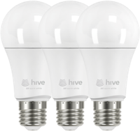 3 Hive light bulbs