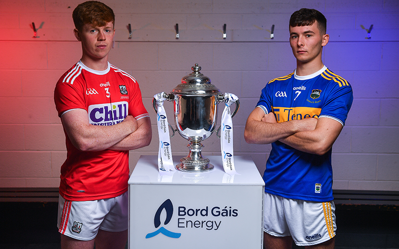 Bord Gáis Energy GAA Hurling U20 All-Ireland Final