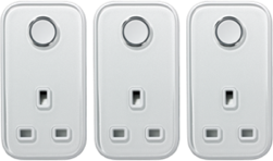3 smart plugs