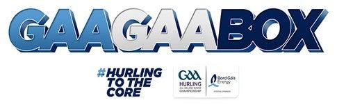 GaaGaaBox Logo