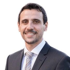 Dr Paul Sernia