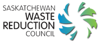 saskatchewan waste reduction council logo