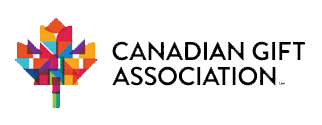 Canadian Gift Association logo
