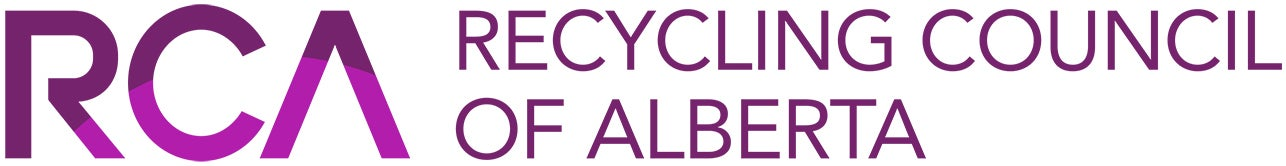 recycling council of alberta logo