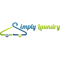 simply laundry logo