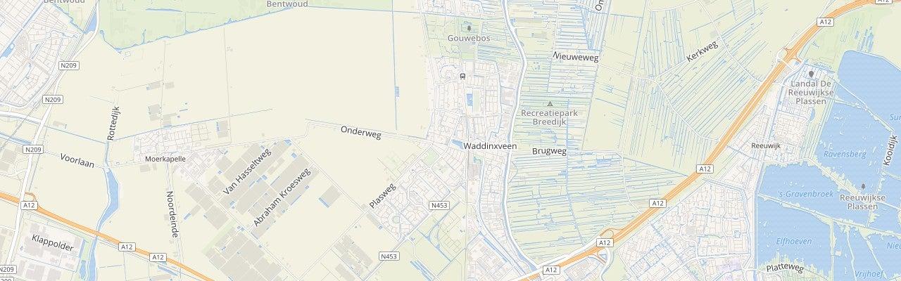 Open Maps