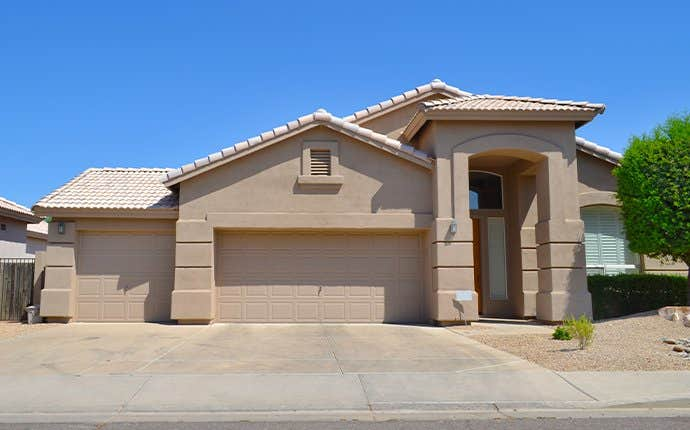 a nice house in las cruces