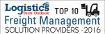 Logistics Top 10