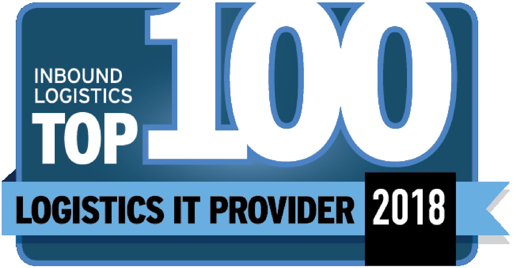 Inbound Logistics Top 100