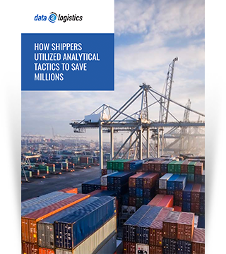 Beyond FA&P: How 3 Shippers Saved Millions in Freight Spend