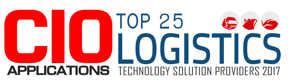 CIO Top 25 Logistics