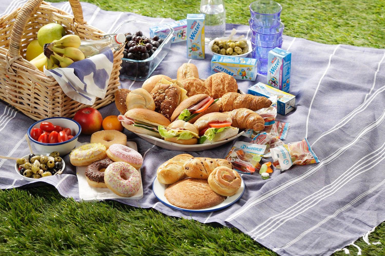 Hoogvliet supermarkt marketing productie bij CMN