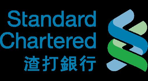 Client Logo Standard Chartered Bank
