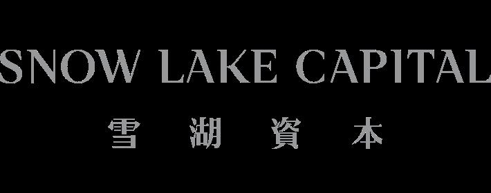 Client Logo Snow Lake Capital