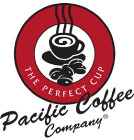 Client Logo Pacific Coffee