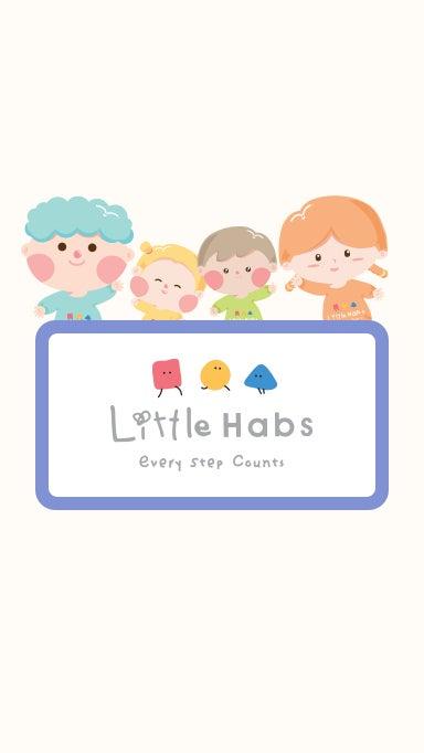 Little Habs Website Image
