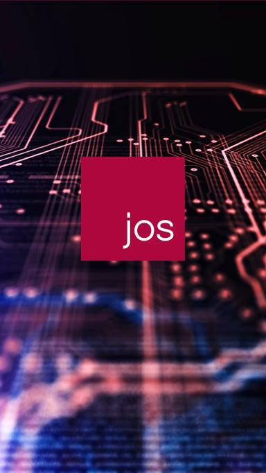 JOS Website image