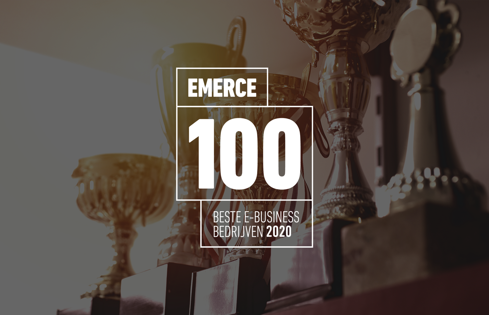Kentico awarded five stars in the Emerce100 list for CMS software