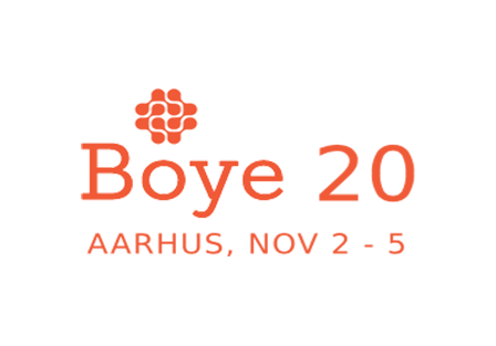 Boye 20: The Digital Leadership Conference