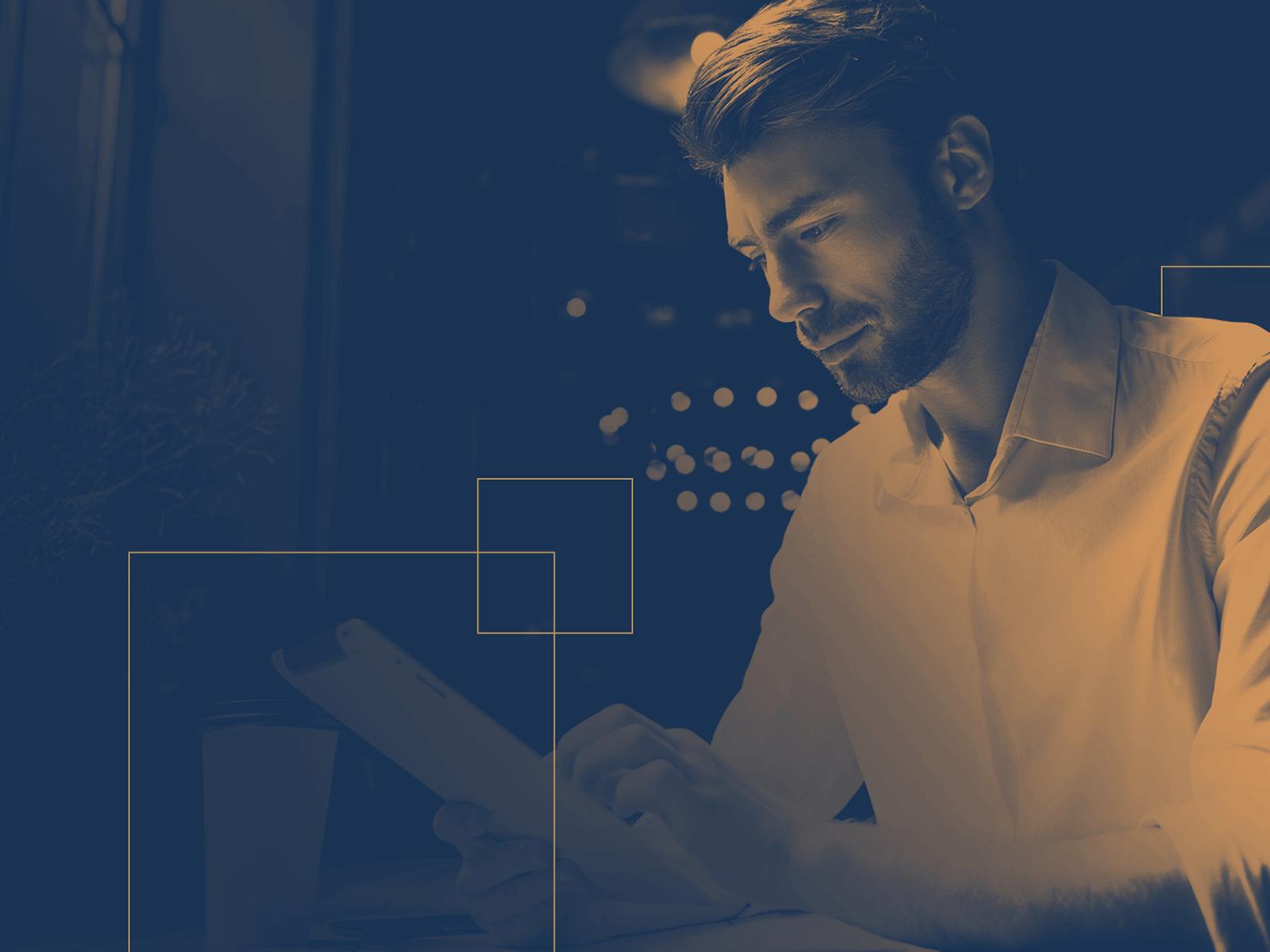 Gartner Magic Quadrant for Web Content Management 2019