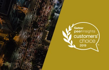 Kentico Software named an April 2019 Gartner Peer Insights Customers' Choice for WCM