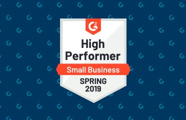 Kentico awarded High Performer in G2 Grid for Web Content Management