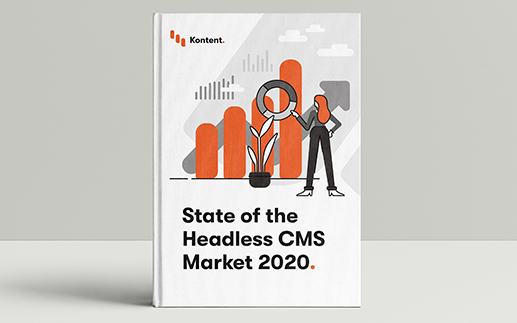State of the headless CMS market 2020