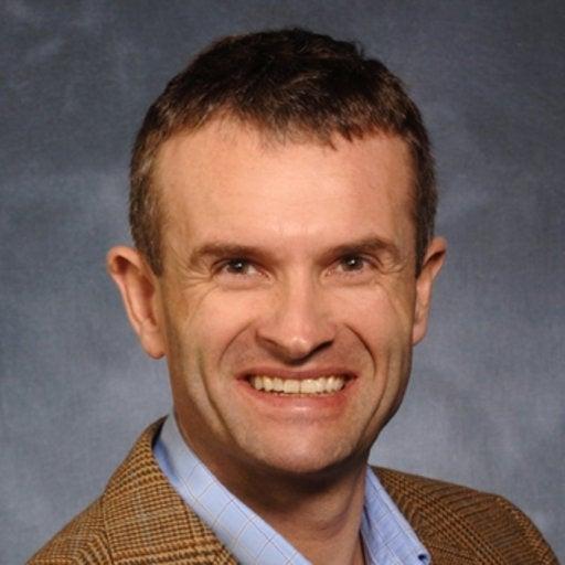 Duncan Lascelles
