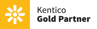 Kentico Gold partner