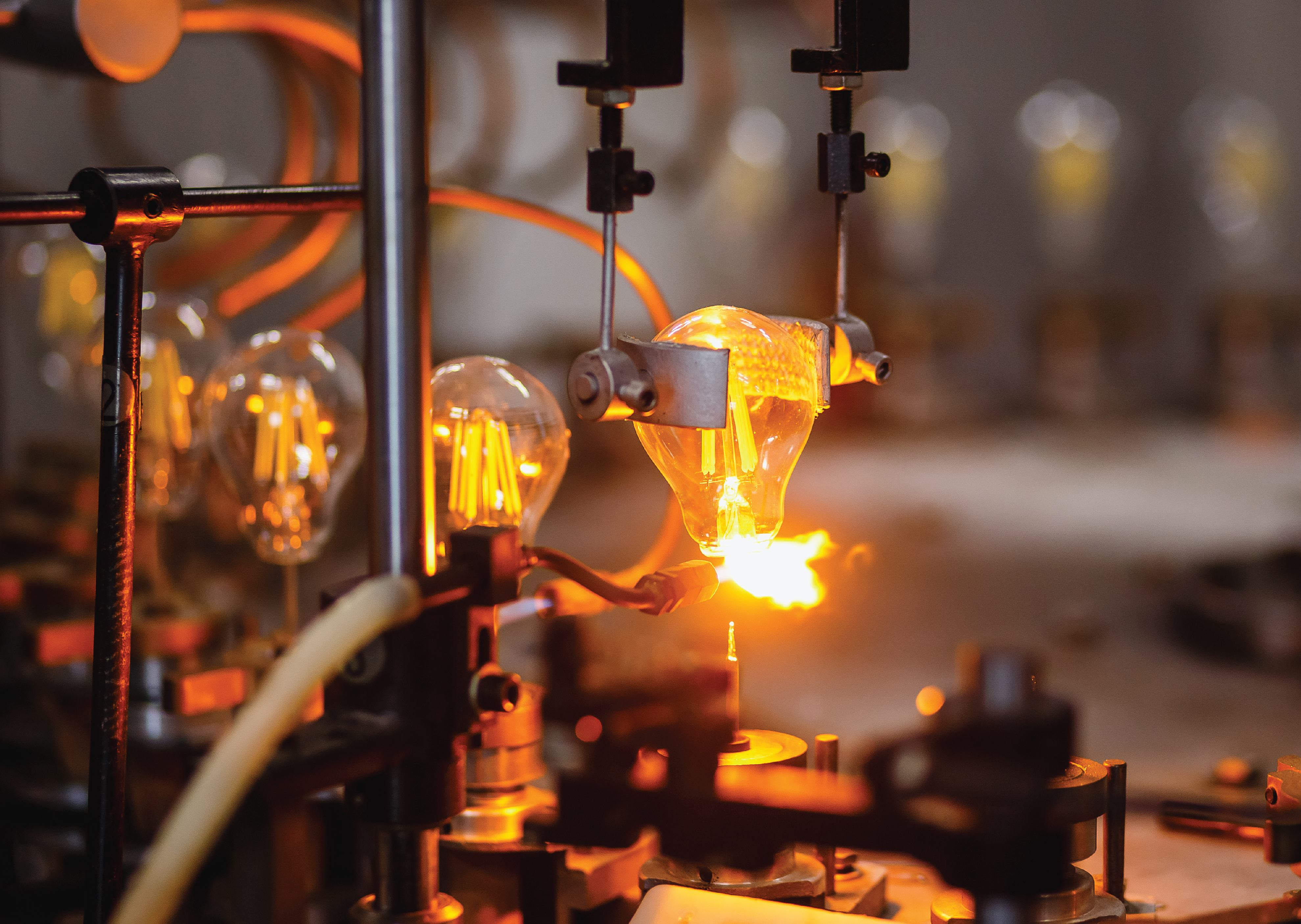 Texcan - Industries - Manufacturing & OEM - Communications & Lighting.jpg