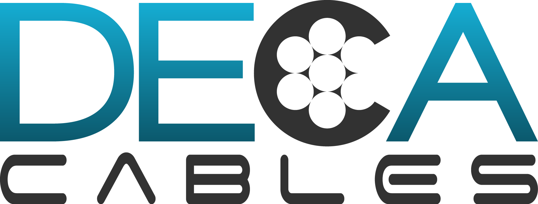 Deca Cables Logo