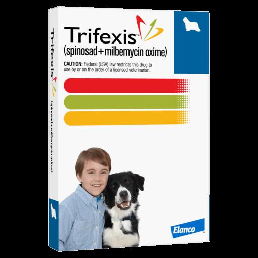 Trifexis packshot