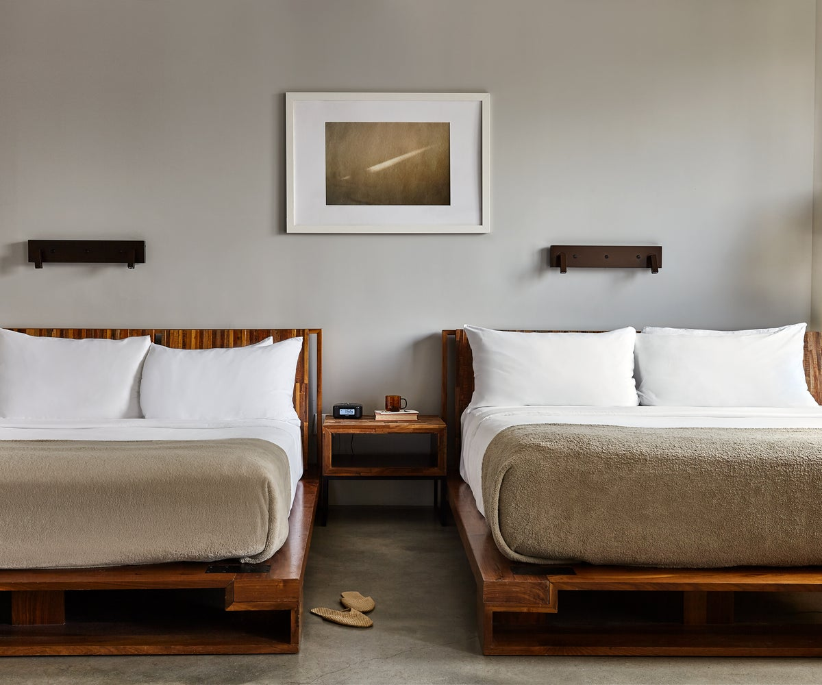 Rooms Archive - Queens LIC Hotel | Hotels Near Times Square, New York City