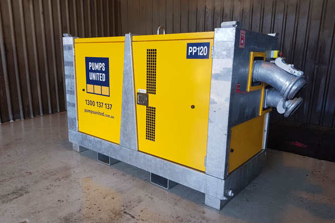 New Geho ZD 900 pumps